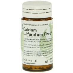 Calcium sulfuratum Phcp®