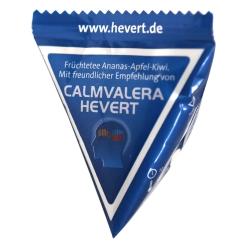 CALMVALERA HEVERT® Tee Tetraeder