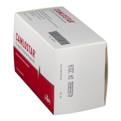 CAMLOSTAR 16 mg/10 mg Hartkapseln