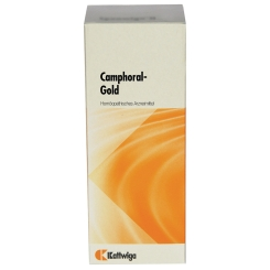CAMPHORAL GOLD