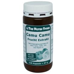 CAMU CAMU 333MG FRUCHTEXTR