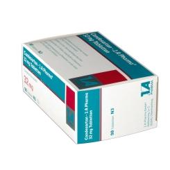 CANDESARTAN 1A Pharma 32 mg