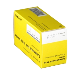 CANDESARTAN AAA 16 mg Tabletten