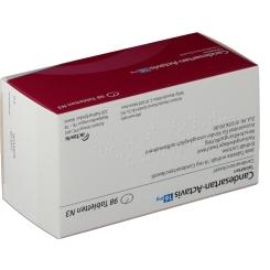 CANDESARTAN Actavis 16 mg