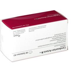 CANDESARTAN Actavis 4 mg