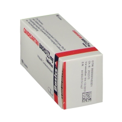 CANDESARTAN BASICS 16 mg Tabletten