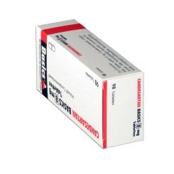 CANDESARTAN BASICS 8 mg Tabletten