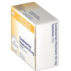 CANDESARTAN Heumann 32 mg Tabletten