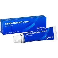Candio-Hermal® Creme