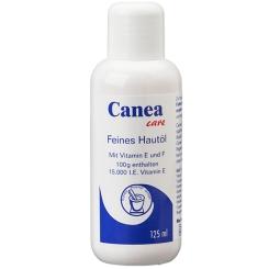 Canea feines Hautöl mit Vitamin E