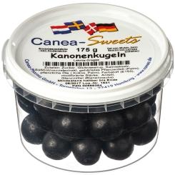 Canea-Sweets Kanonenkugeln