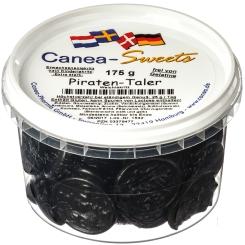 Canea-Sweets Piraten-Taler
