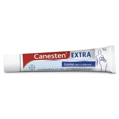 Canesten® EXTRA Bifonazol Creme