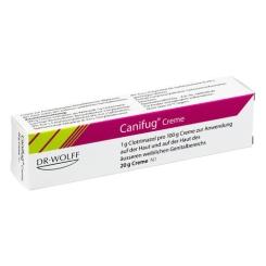 Canifug® Creme