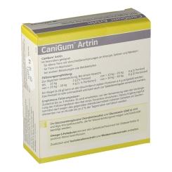 CaniGum® Artrin für Hunde