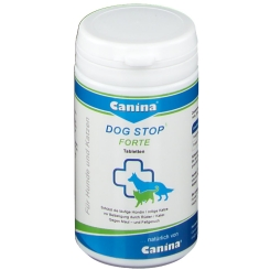 Canina® Dog-Stop forte