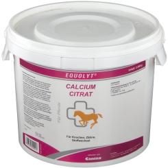 Canina® EQUOLYT® Calcium Citrat für Pferde