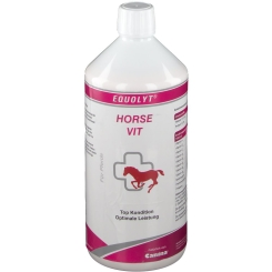 Canina® EQUOLYT® Horse Vit für Pferde