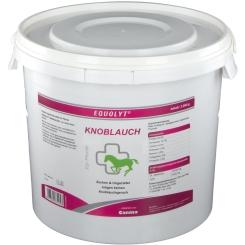 Canina® EQUOLYT® Knoblauch für Pferde