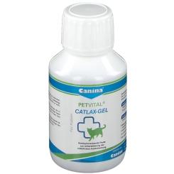 Canina® PETVITAL® Catlax-Gel