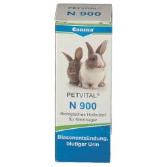 Canina® PETVITAL® N 900 Globuli