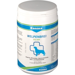 Canina® Welpenbrei