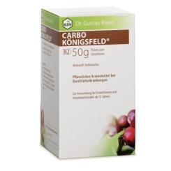 Carbo Königsfeld® Pulver