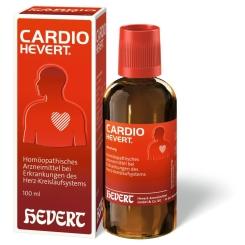 CARDIO HEVERT® Mischung
