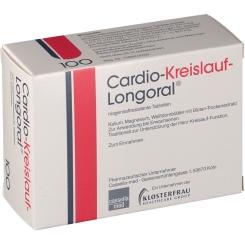 Cardio-Kreislauf-Longoral®