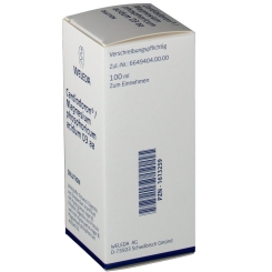 CARDIODORON/MAGN. Phos. Acid. D3 aa Dilution
