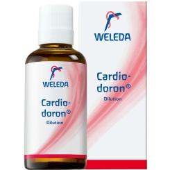 Cardiodoron Tropfen