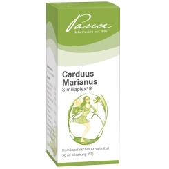 CARDUUS MARIANUS Similiaplex® R