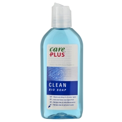 Care Plus® Clean Bio Soap
