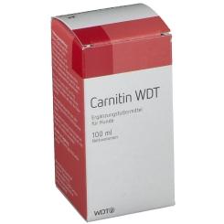 CARNITIN WDT