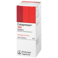 Catapresan 300 Tabletten