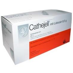 Cathejell® mit Lidocain