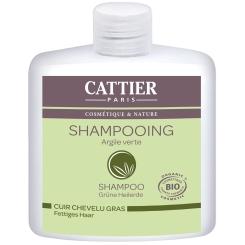 CATTIER Shampoo für fettiges Haar