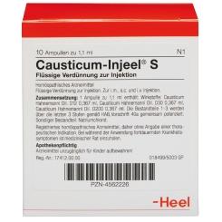 Causticum-Injeel® S Ampullen
