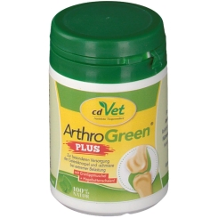 cd Vet ArthroGreen plus