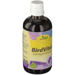 cd Vet BirdVital