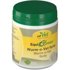 cd Vet EquiGreen® Wurm-O-Vet
