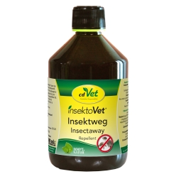 cd Vet insektoVet® Insektweg Spray
