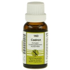 Cedron 163 Komplex Dilution