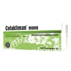 Cefakliman® mono