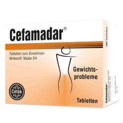 Cefamadar®