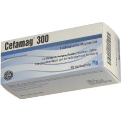 Cefamag® 300 Kapseln