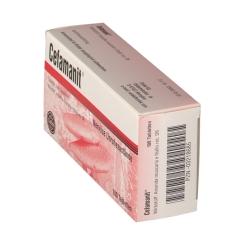Cefamanit® Tabletten