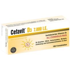 Cefavit® D3 7.000 I.E.