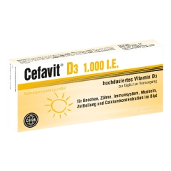 Cefavit® D3
