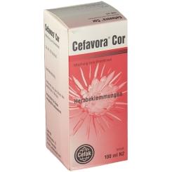 Cefavora® Cor